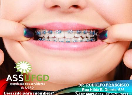 WA Odontologia - tratamento ortodôntico